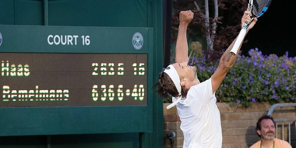 Wawrinka battu d'entrée à Wimbledon