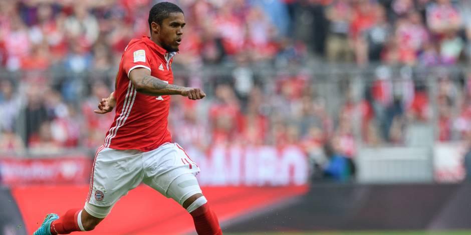 Dani Alves, plus qu'un latéral — PSG