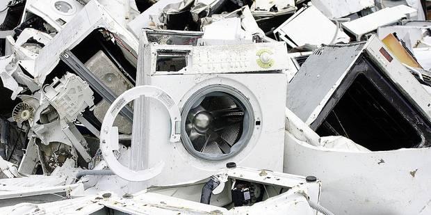 Le plan pour lutter contre l'obsolescence programmée - La DH