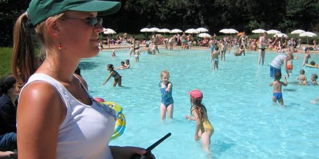Ottignies-Louvain-la-Neuve: La piscine du Bois Rêves fermée - La DH