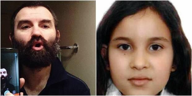 Le ravisseur présumé de la petite Jihane reste un mois de plus en prison - La DH