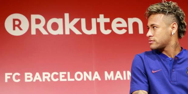 Le journal du mercato (19/07): Le père de Neymar annonce que son fils veut rester au Barça! - La DH