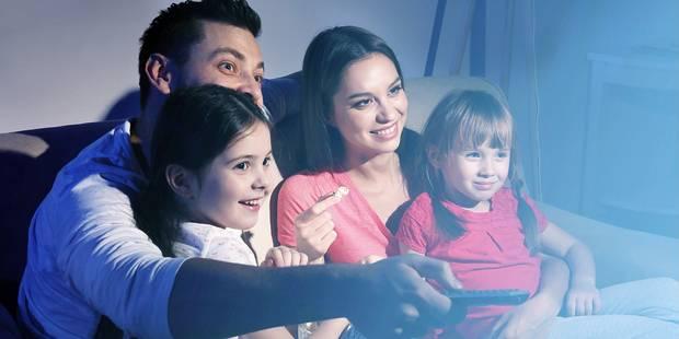 TV: les mineurs bien protégés, le CSA satisfait - La DH