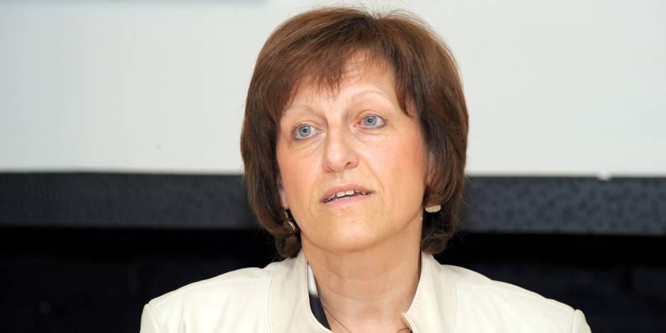 L'ex-bourgmestre de Fléron Linda Musin est décédée