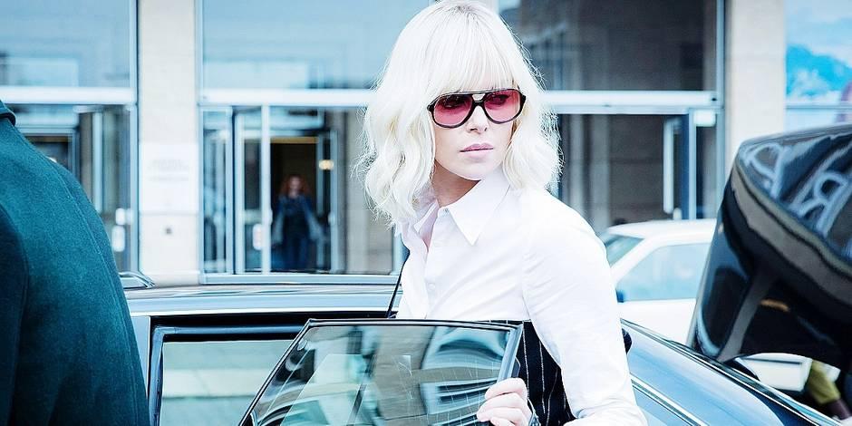 Sorties ciné de la semaine: Charlize Theron joue à Jason Bourne - La DH