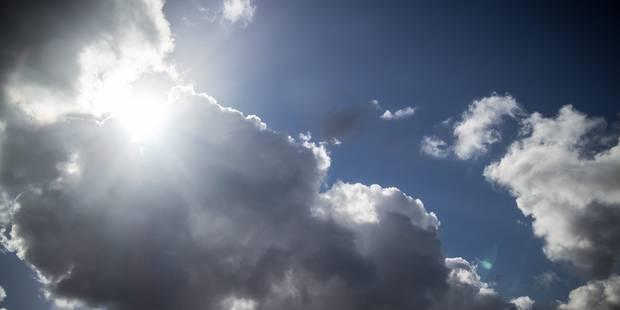 Météo: Éclaircies et passages nuageux au programme - La DH