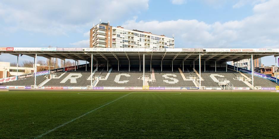 Coupe de belgique charleroi la louvi re se jouera au - Meteo la louviere ...