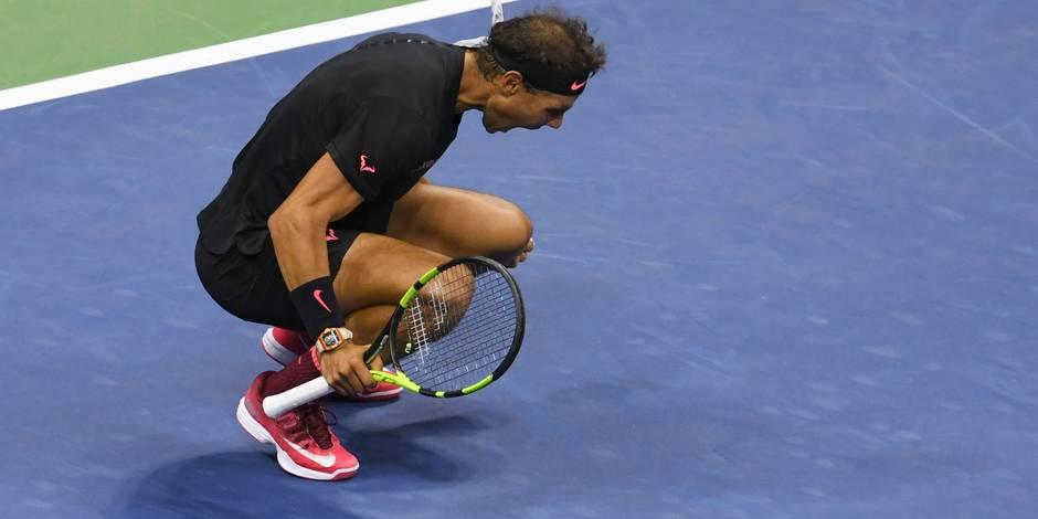 Federer retrouvera Del Potro