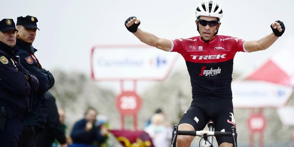 Froome remporte le Tour cycliste d'Espagne