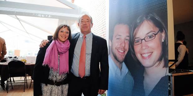 Beau succès pour la fondation Vicky et Alexis, qui a récolté 150.000 € - La DH
