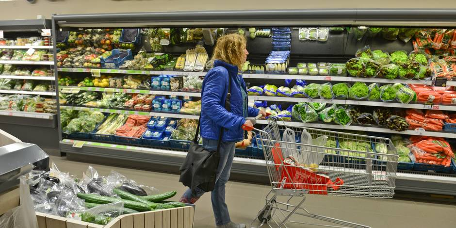 Quelle est votre grande surface préférée ? Voici le bulletin des supermarchés - La DH