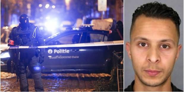 Paris: la santé mentale de Salah Abdeslam inquiète - La DH