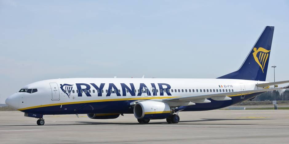 2.000 vols supprimés d'ici à fin octobre, par soucis de