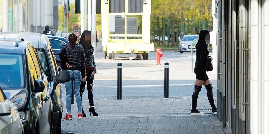 Bruxelles-Ville: Les prostituées dénoncent le mépris du bourgmestre - La DH