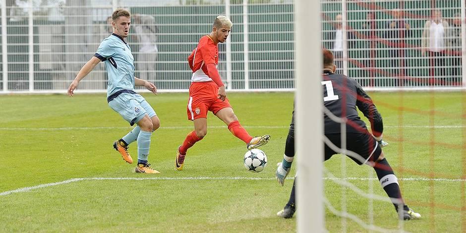 Bongiovanni prolonge avec Monaco — Officiel