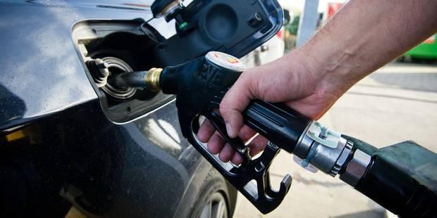 Essence, diesel, gasoil de chauffage et LPG seront un peu plus chers mardi - La DH
