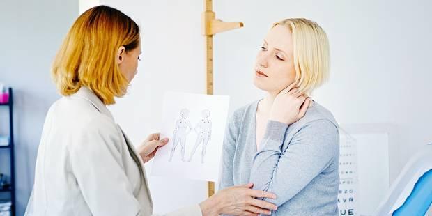 200.000 Belges plongés dans l'enfer de la fibromyalgie - La DH