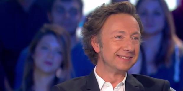 """Stéphane Bern trouve Brigitte Macron """"incroyable, brillante, cultivée"""" - La DH"""