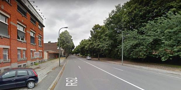 Tournai : Ce sera fermé jusqu'à vendredi - La DH