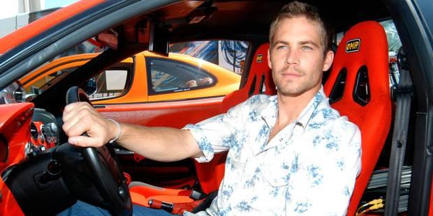 Mort de Paul Walker: Accord à l'amiable entre Porsche et la fille de l'acteur - La DH