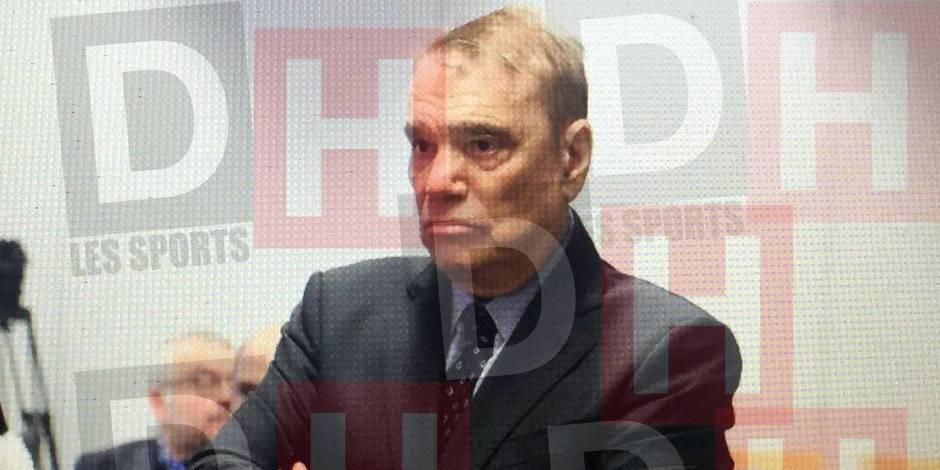 Un Tapie affaibli demande justice en Belgique - La DH