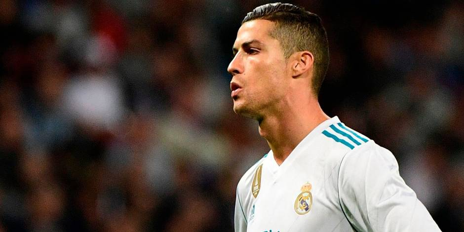 Quand Ronaldo apprend comment être numéro 1