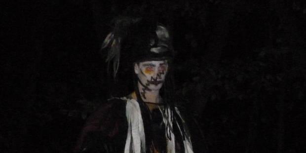 Succès monstre pour la soirée Halloween au Bois des Rêves - La DH