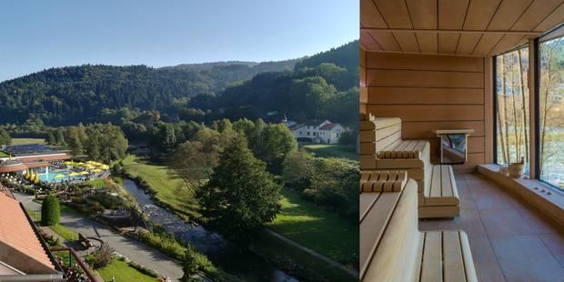 Chez Julien, un incroyable hôtel en Alsace plébiscité par les Belges depuis 60 ans - La DH