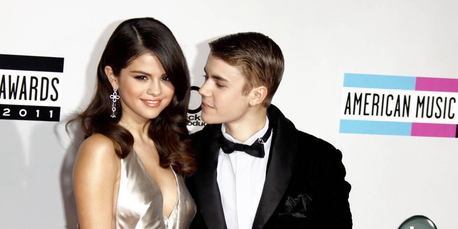 Justin Bieber et Selena Gomez: