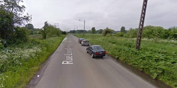 Quaregnon: un automobiliste décède dans une collision frontale - La DH