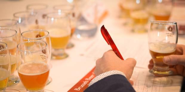 Brussels Beer Challenge: la Belgique sort victorieuse du concours - La DH