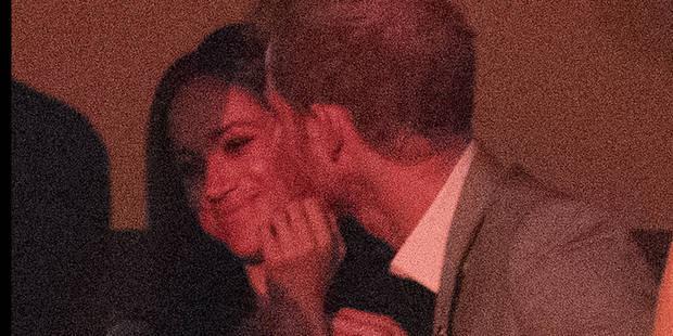 Officiel : Harry et Meghan Markle vont se marier au printemps 2018 - La DH