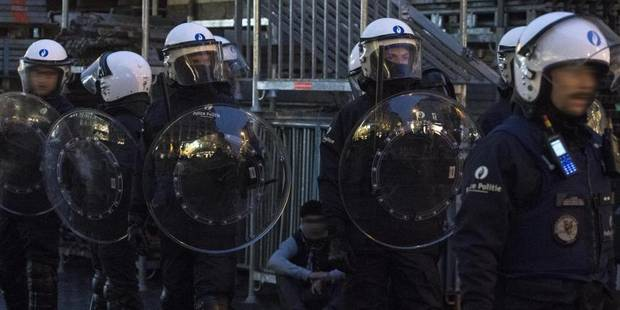 Emeutes à Bruxelles: une cellule spéciale de Bruxelles Prévention suivra les médias sociaux - La DH