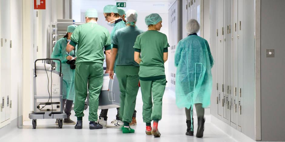 Un hôpital respecte la volonté d'un patient qui avait tatoué