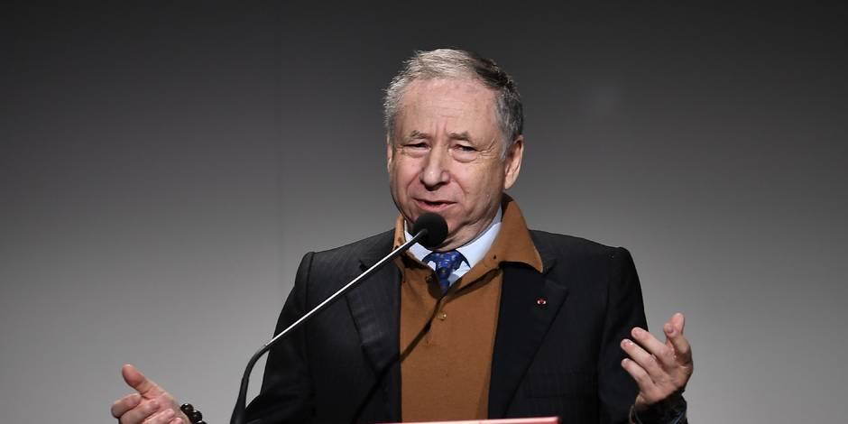 FIA : Le nouveau président de la Commission constructeurs se nomme... François Fillon