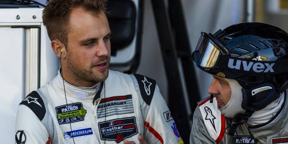 Porsche Night of Champions, IMSA, WEC et Le Mans