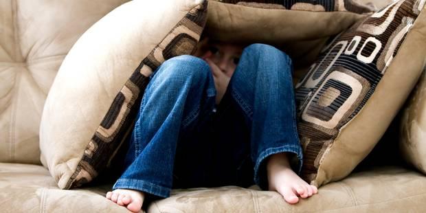 Enfants de manipulateurs, comment les protéger? - La DH