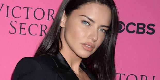 """Adriana Lima en a marre des """"valeurs superficielles"""" et ne veut plus apparaître dans des vidéos sexy sans raison - La DH"""