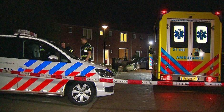 Attaques au couteau aux Pays-Bas: la police livre de nouveaux détails