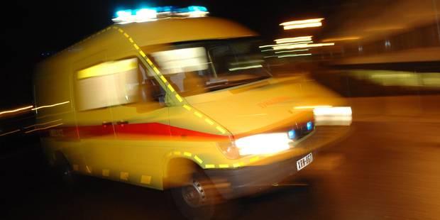 Accident de la route mortel à Comblain-Fairon - La DH