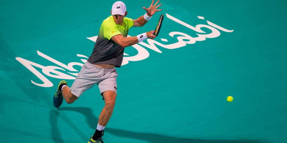 Djokovic déclare forfait pour le tournoi d'Abu Dhabi (Photos)