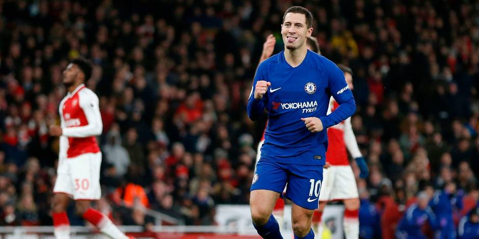League Cup (Demi-finale aller): Chelsea et Arsenal se neutralisent