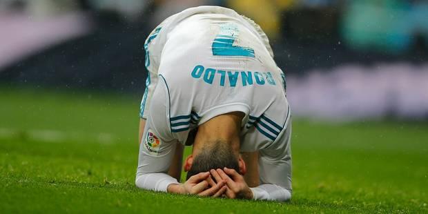 Liga: après un match totalement dominé, le Real Madrid se fait surprendre par Villarreal (0-1) - La DH