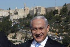 Droite et gauche au coude à coude en israël rts monde