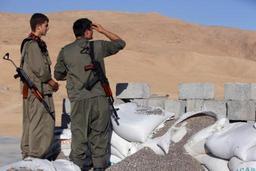 offensive irakienne pour lever le siege d une ville chiite