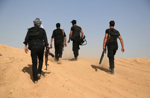 syrie washington va aider des rebelles affaiblis