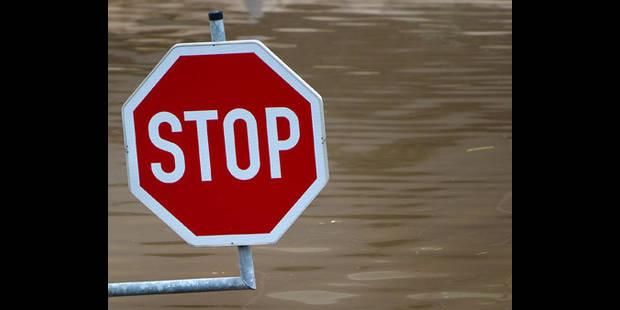 Accidents de la route: la région namuroise est-elle maudite ? - La DH