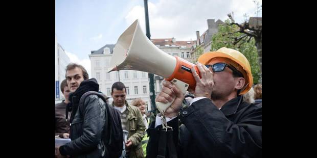 Des perturbations possibles jeudi à Bruxelles - La DH