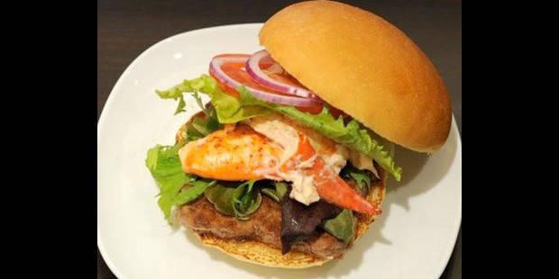 Colruyt et OKay retirent des hamburgers de la vente - La DH