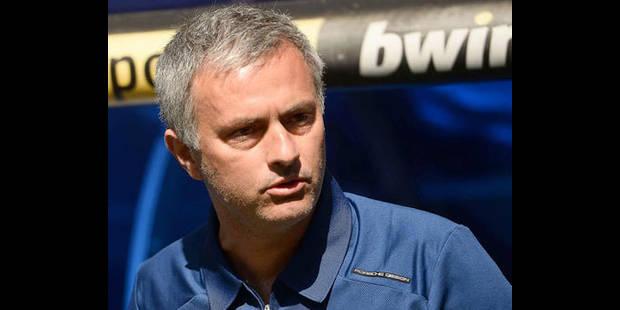 Mourinho, parti pour revenir au Real ? - La DH